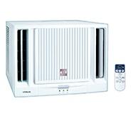 Hitachi 日立 RA08RDF 3/4 匹 小涼伴R32雪種窗口式冷氣機-抽濕淨冷遙控系列