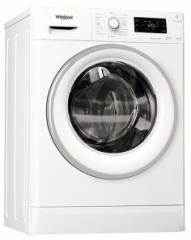 Whirlpool 惠而浦 WFCR86430 Fresh Care 蒸氣抗菌前置滾筒式洗衣乾衣機「第6感」智能護色感應 / 洗衣 8公斤 + 乾衣 6公斤 / 1400轉/分鐘