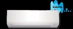 Daikin 大金 FTXM28SV1N 1.0匹 R32 變頻冷暖溫濕雙控掛牆分體機