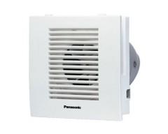 Panasonic 樂聲 FV-15WJ107 防風雨型窗口式抽氣扇 (扇葉直徑:15厘米/6吋)