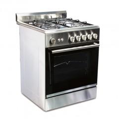 GENERAL TECH 名將牌 GT-FC6060GS(L) 石油氣多功能煮食櫃爐