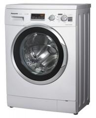Panasonic 樂聲 NA-106VC7WTP 「愛衫號」前置式洗衣機-飛頂 (6公斤, 1,000轉)