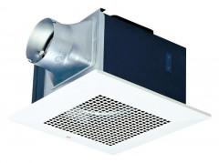 KDK 24CMUA 天花板式抽氣扇 (風量:100CMH)