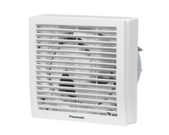 Panasonic 樂聲 FV-15WH307 防風雨型窗口式抽氣扇 (扇葉直徑:15厘米/6吋)