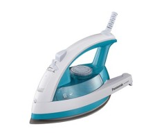 Panasonic NIW310TS 2200W Titanium Coated Soleplate Steam Iron  樂聲 NIW310TS 2200瓦特 鈦塗層底板蒸氣熨斗