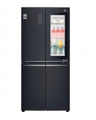 LG F521MC78 458L InstaView Door-in-Door™ 雪櫃