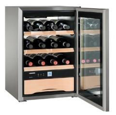 Liebherr WKes 653 38Litres Wine Cellar (12 bottles) Liebherr WKes 653 38公升 紅酒櫃 (12瓶)