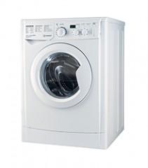 Indesit 依達時 EWSD61252WUK - MyTime纖薄前置滾桶式洗衣機 6公斤 1200 轉