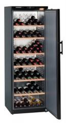 Liebherr WKb 4611 336Litres Wine Cellar (186 bottles) Liebherr WKb 4611 336公升 紅酒櫃 (186瓶)