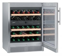 Liebherr WTes 1672 95Litres Wine Cellar (34 bottles) Liebherr WTes 1672 95公升 紅酒櫃 (34瓶)