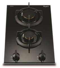 Whirlpool 惠而浦 AVK230/BT 雙頭組合式氣體煮食爐(煤氣)