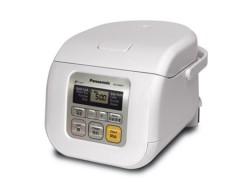 Panasonic 樂聲 SR-CM051 0.5公升 迷你快思邏輯西施電飯煲