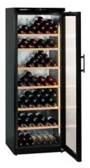 Liebherr WKb 4612 336Litres Wine Cellar (186 bottles) Liebherr WKb 4612 336公升 紅酒櫃 (186瓶)