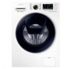 Samsung 三星 WW80K5210VW 8KG 1200轉 前置式洗衣機
