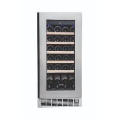 Whirlpool 惠而浦 ARC1401 内置式 / 獨立式 酒櫃 27瓶* / 83公升(右門鉸)