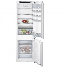 Siemens 西門子 KI86NAF31K 254公升 iQ500 嵌入式雙門雪櫃 (下置冰格) 懸掛式門板配件