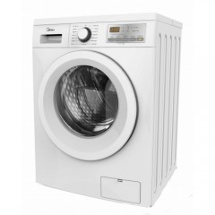 Midea 美的 6公斤 1200轉/分鐘 前置式薄身洗衣機 - MFG60S12