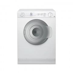 Indesit 依達時 NIS41VUK - 排氣式乾衣機, 4公斤 (新型號)