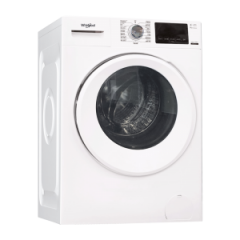 Whirlpool 惠而浦 WRAL85411 820 Pure Care 高效潔淨前置滾筒式洗衣乾衣機-嵌入式 /「第6感」智能護色感應 / 洗衣 8公斤 + 乾衣 5公斤 / 1400轉/分鐘