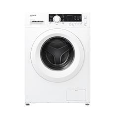 Hitachi 日立 BD-80CE 8公斤 BIG DRUM 前置式滾桶洗衣機
