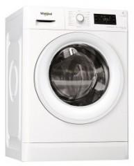 Whirlpool 惠而浦 FWG71283W Fresh Care 蒸氣抗菌前置滾筒式洗衣機 「第6感」智能護色感應 / 7公斤 / 1200轉/分鐘