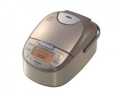 Panasonic 樂聲 SR-JHS109 IH磁應金鑽西施電飯煲(1.0公升)