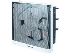 Panasonic 樂聲 FV-25AUF107 廚房專用掛牆式抽氣扇 (扇葉直徑:25厘米/10吋)