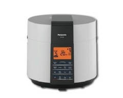Panasonic 樂聲 SR-PS508 萬用智能煲(5公升)