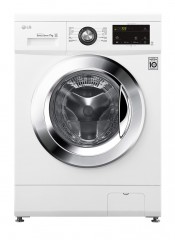 LG WF-T1207KW 7公斤 1200轉 前置式洗衣機