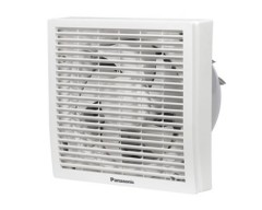 Panasonic 樂聲 FV-20WH307 防風雨型窗口式抽氣扇 (扇葉直徑:20cm/8