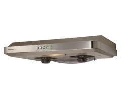 Panasonic 樂聲 FV-713N(LED) 雙千翼渦輪 抽油煙機 (簡約輕觸式)(LED 燈型號)