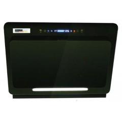 GERMANWEST 西德寶GW-888 嵌入式智能數碼手掃 傾斜式抽油煙機 (不鏽鋼機身)