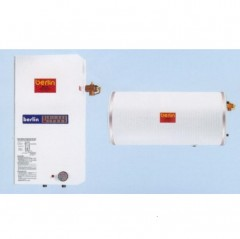Berlin UHP-3.5 3000W 13L Storage Water Heater 柏林 UHP-3.5 3000W 13公升 花灑儲水式電熱水爐