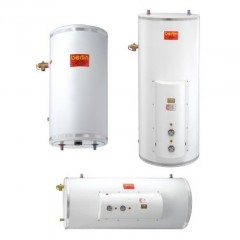 Berlin UHP-25 95Litres Central System Storage Water Heater 柏林 UHP-25 95公升 中央儲水式電熱水爐