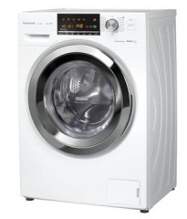 Panasonic 樂聲 NA-128VG7 「愛衫號」前置式洗衣機 (8公斤, 1200轉)