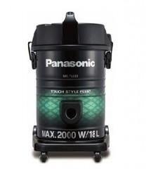 Panasonic 樂聲 MC-YL633 2000瓦特 業務用吸塵機