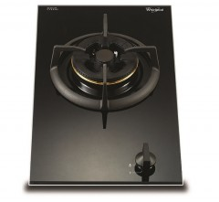 Whirlpool 惠而浦 AVK130/BT 單頭組合式氣體煮食爐(煤氣) - 優惠至12月31日止