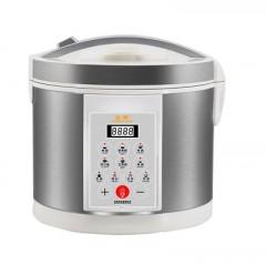 GOLDEN WELL 金樂® 黑晶陶瓷營養飯煲 - GBC-5DE
