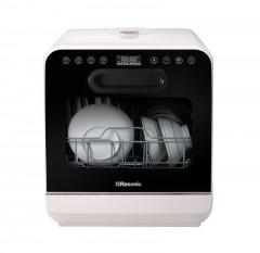 Rasonic 樂信 RDW-J6W 座檯式洗碗碟機