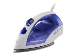 Panasonic NIE510T 2320W Titanium Coated Soleplate Steam Iron  樂聲 NIE510T 2320瓦特 鈦塗層底板蒸氣熨斗