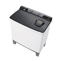 Hitachi 日立 PS105LSJ 10.5公斤 日式雙槽半自動洗衣機