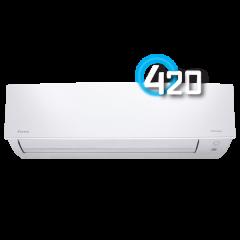 Daikin 大金 FTKA20BV1H 3/4匹 藍光420變頻淨冷分體式冷氣機 (新型號)