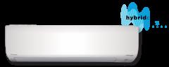 Daikin 大金 FTXM60SV1N 2.5匹 R32 變頻冷暖溫濕雙控掛牆分體機