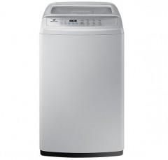 Samsung 三星 WA60M4000SG/SH 頂揭式洗衣機 6kg 淺灰色-低排水位