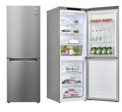 LG M310SB1 306L下置式冷凍型 線性變頻式壓縮機 雙門雪櫃