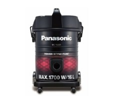 Panasonic 樂聲 MC-YL631 1700瓦特 業務用吸塵機