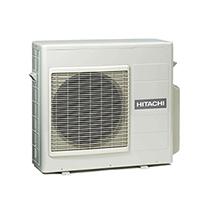 Hitachi 日立 RAM-71QH5 多聯式變頻冷暖分體式冷氣機-室外機