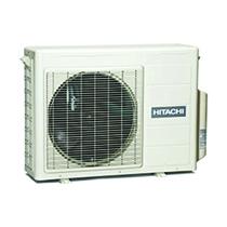 Hitachi 日立 RAM-53QH5 多聯式變頻冷暖分體式冷氣機-室外機