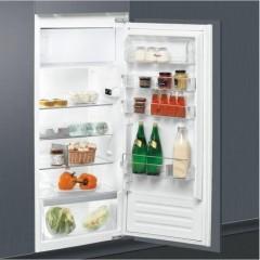 Whirlpool 惠而浦 ARG8627A+++HK 全內置式單門雪櫃 上置急凍室 / 191公升
