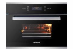 NODOR D 3050BKHK 36公升多功能嵌入式蒸烤爐